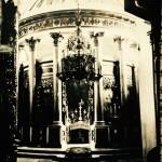 Заставка для - Нужна помощь в восстановлении первозданного дореволюционного вида иконостасов храма